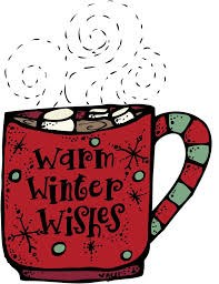 Mug of Hot Chocolate Clip Art