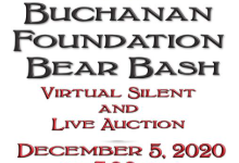 Buchanan Foundation Bear Bash