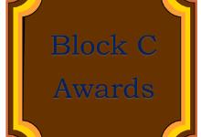 Block C Awards