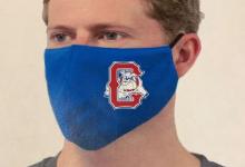 Cole Face Mask