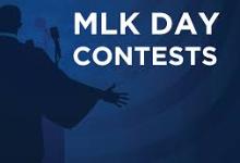 MLK Contests