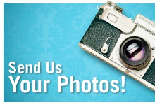 send us your photos