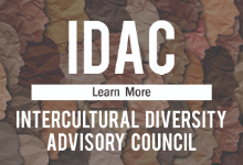 IDAC Intercultural Diversity Advisory Council