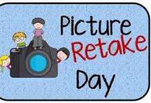 pic retake day