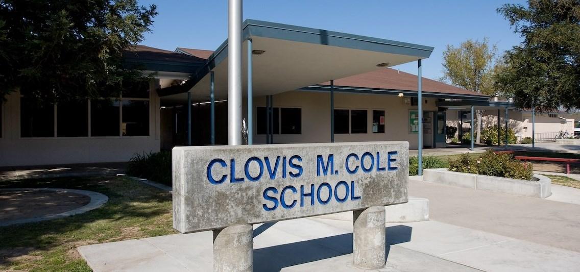 Cole facility